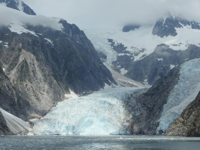 Northwestern Glacier, Kenai Fjords NP, AK